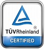 Shining is TUV approved company