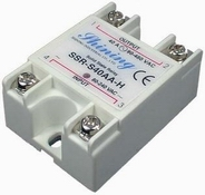Shining SSR-S40AA-H Single Phase Solid State Relays AC to AC