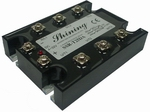 Shining SSR-T25DA Three Phase Solid State Relays DC to AC