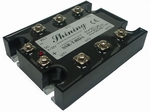 Shining SSR-T25DA-H Three Phase Solid State Relays DC to AC