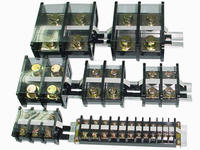 TA series terminal blocks