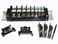 TR series terminal blocks