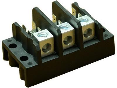 SHINING TGP-050-03A1 power terminal block 電源端子台